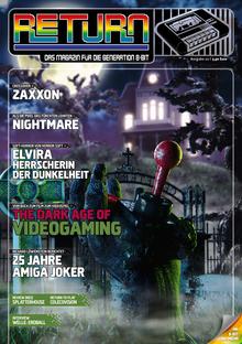 RETURN Ausgabe 20
